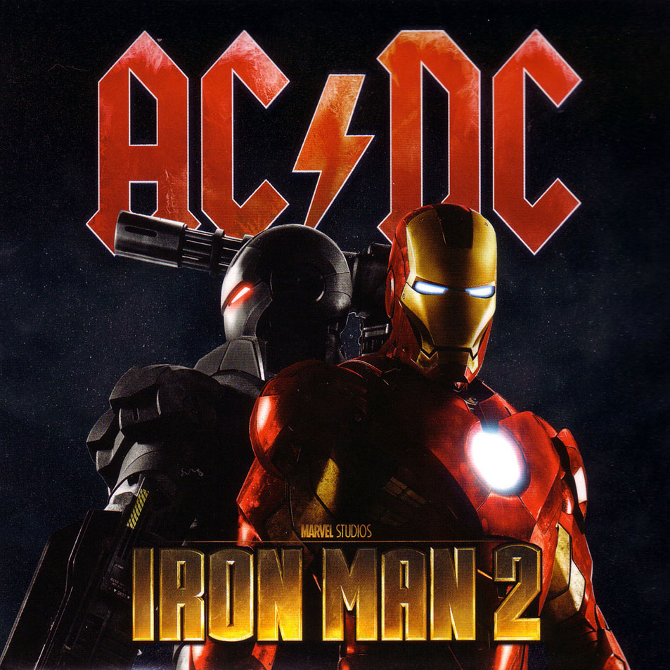 Iron Man 2 (Ironman 2)