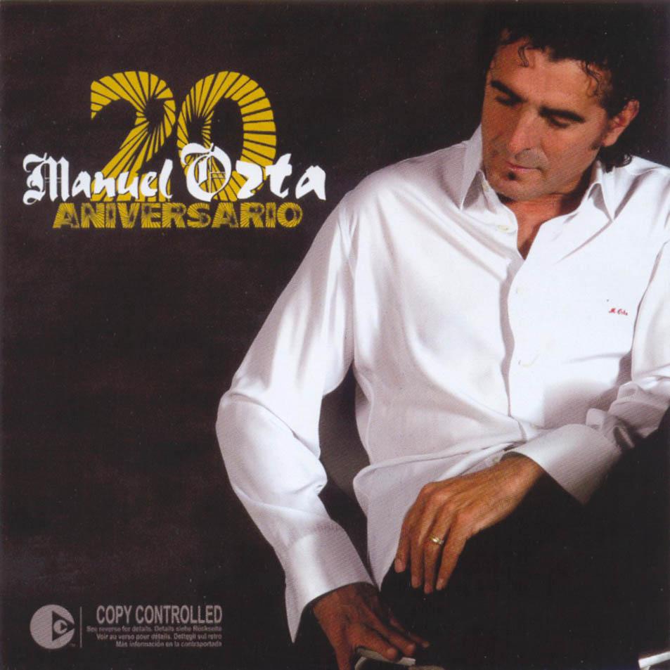 20 aniversario