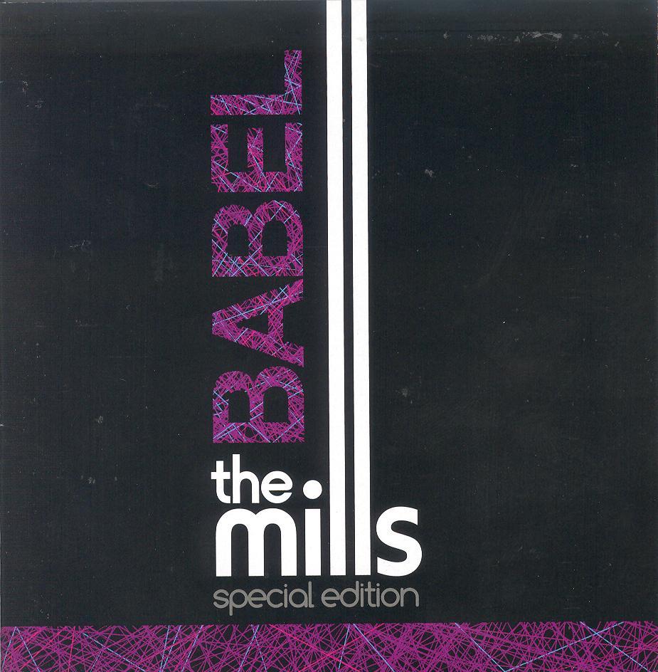 Babel (Special edition)