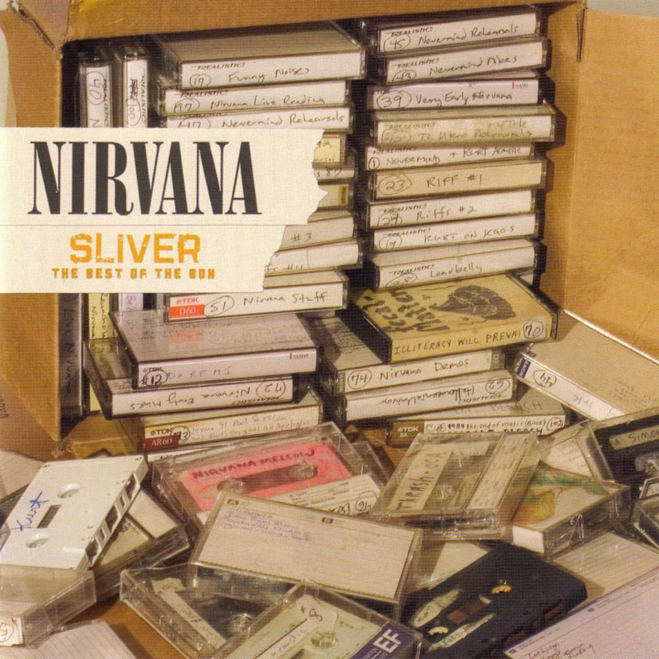 Silver-The best of the box