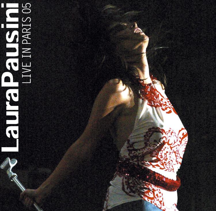 Live in París 05