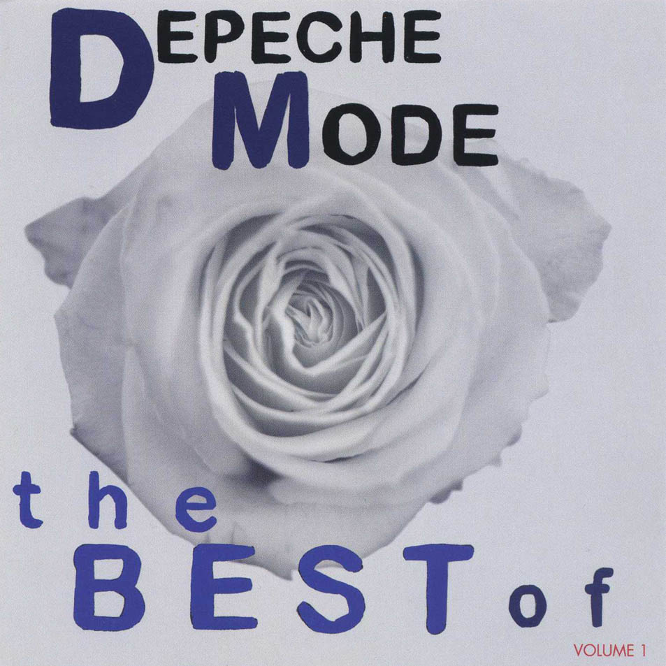 The best of Depeche Mode Vol. 1