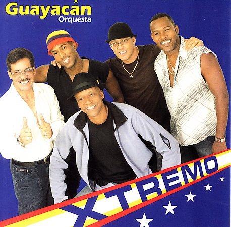 Guayacán Xtremo