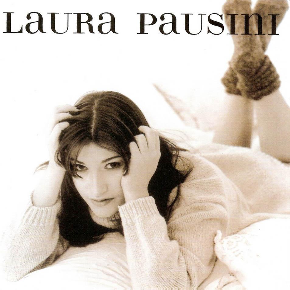 Laura Pausini (Edición italiana)