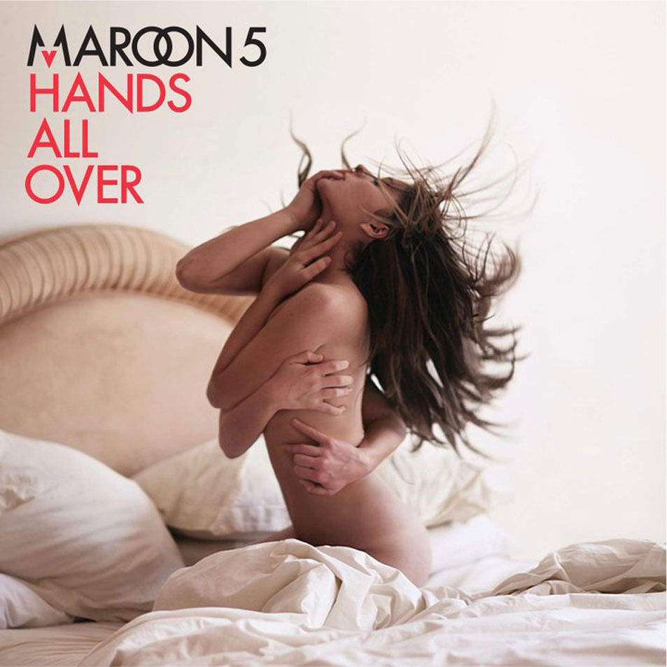 Hands all over (Extended edition)
