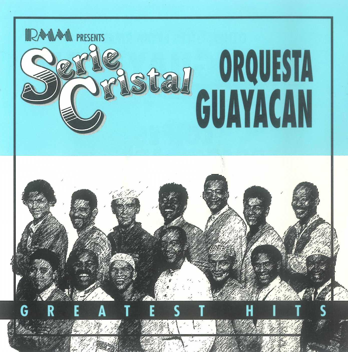 Serie Cristal: Greatest hits