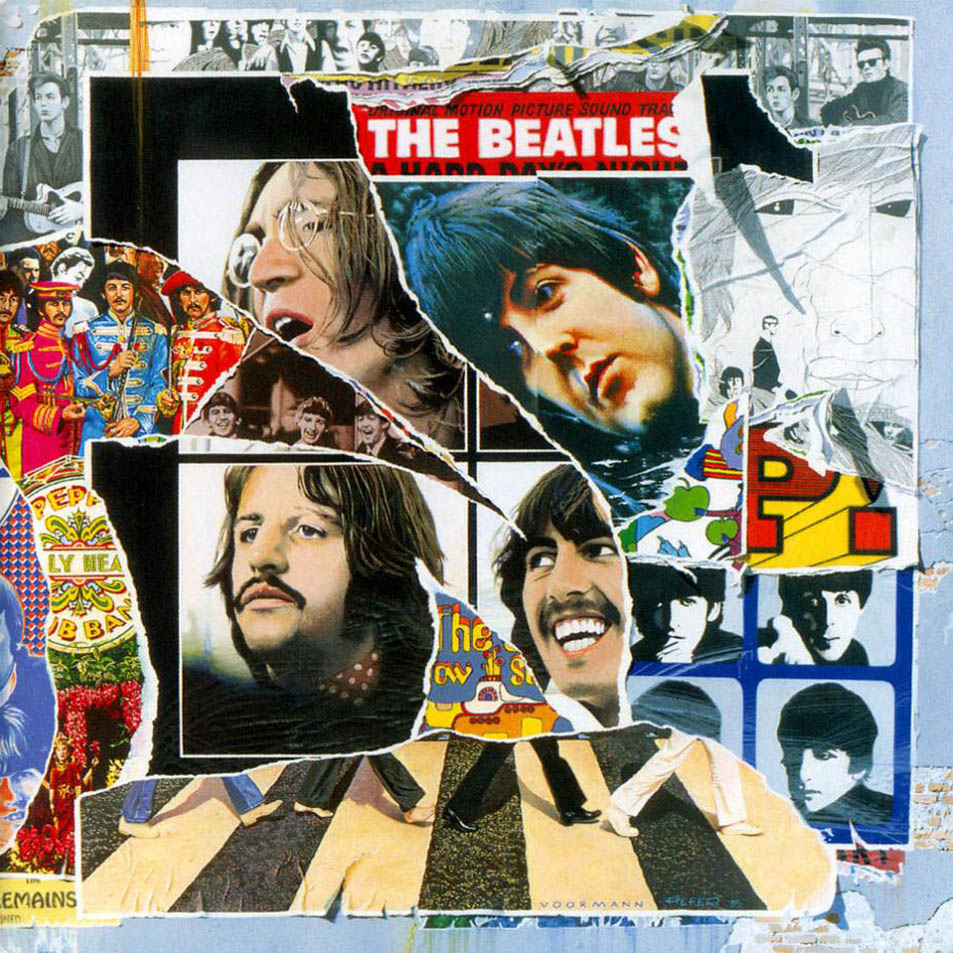 The Beatles: Anthology 3