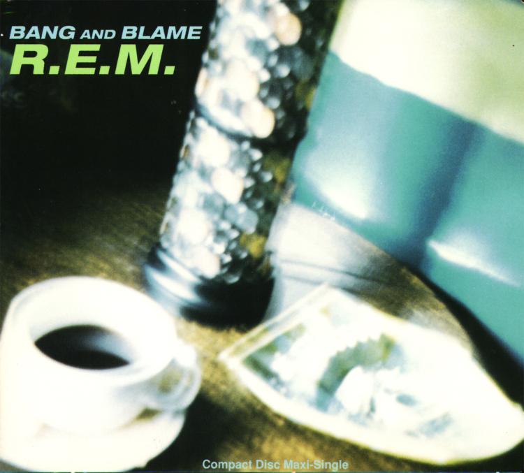 Bang and blame