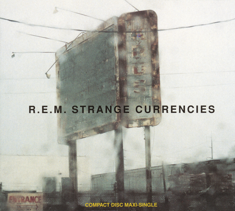 Strange currencies