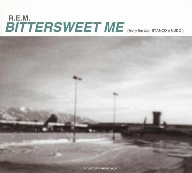 Bittersweet me