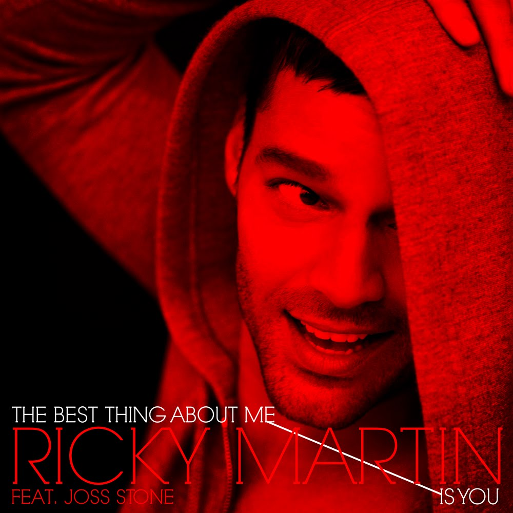 The best thing about me is you (Remix)
