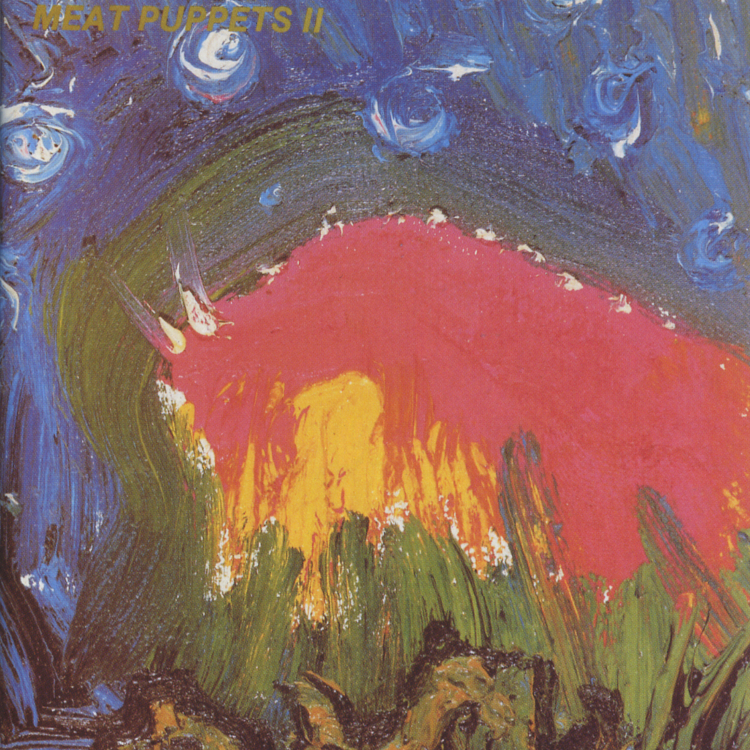 Meat Puppets II (Expanded edition)