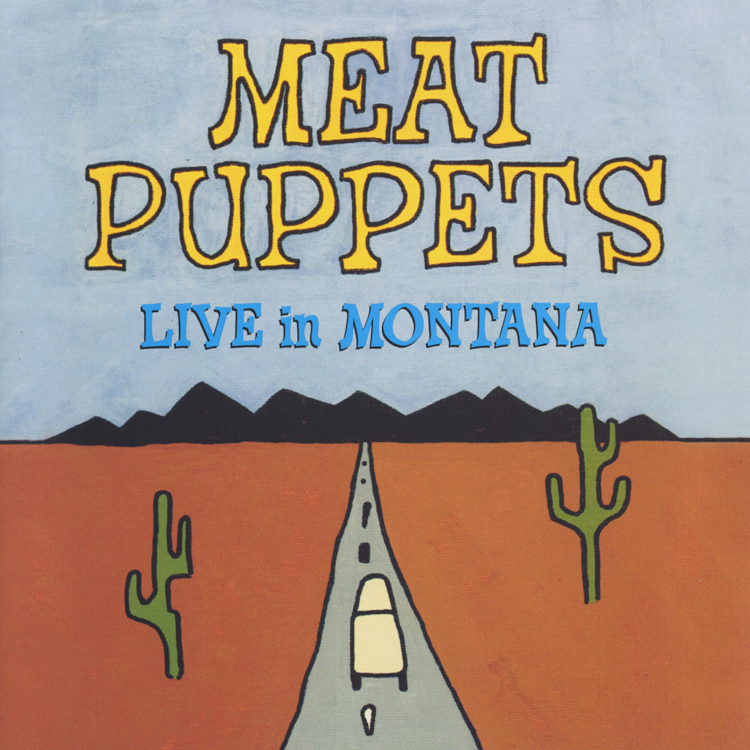 Live in Montana