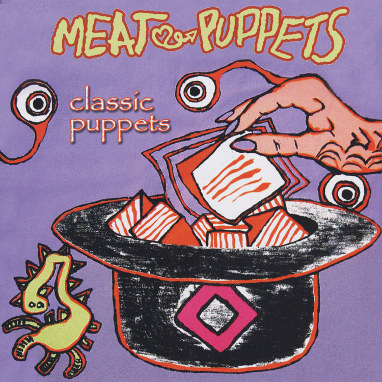 Classic Puppets