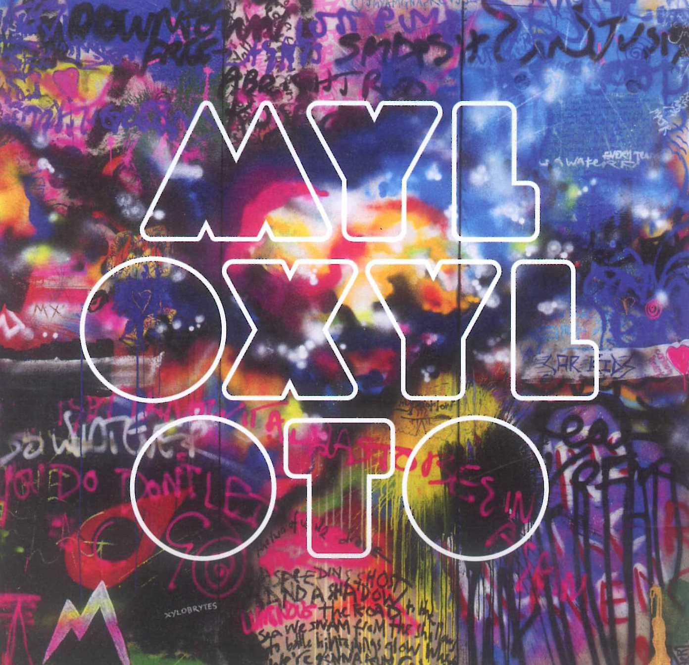 Mylo xyloto