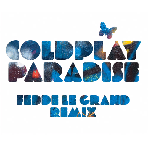Paradise (Fedde Le Grand remix)