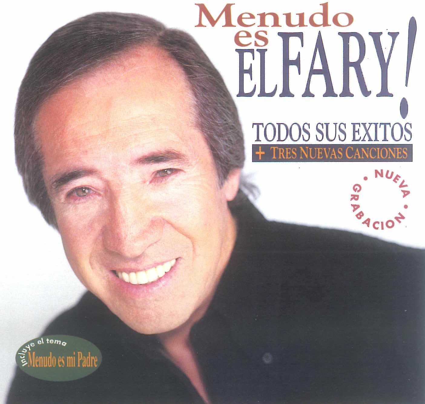 Menudo es El Fary