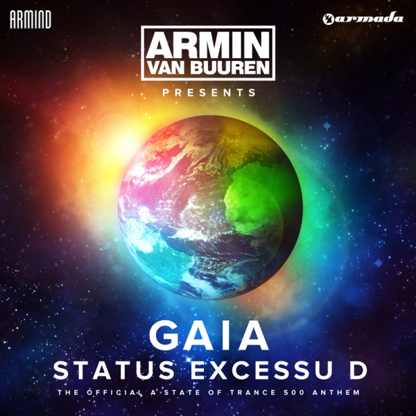 Status Excessu D (The official A state of trance 500 anthem)