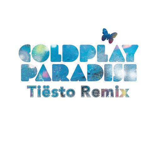 Paradise (Tiësto remix)