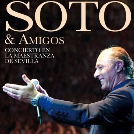 Soto y amigos: Concierto de La Maestranza de Sevilla