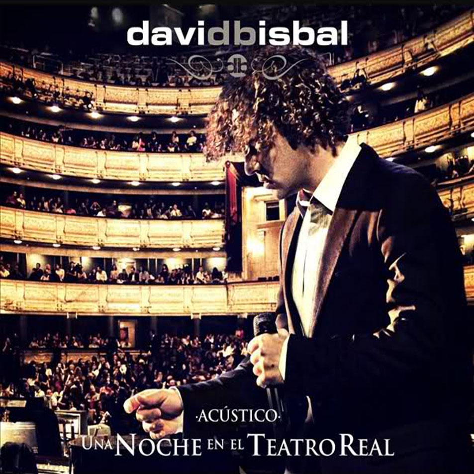 Una noche en el Teatro Real