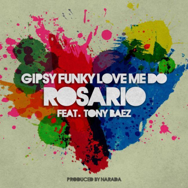 Gipsy funky love me do