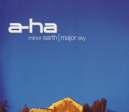 Minor earth / Major sky (Remixes)