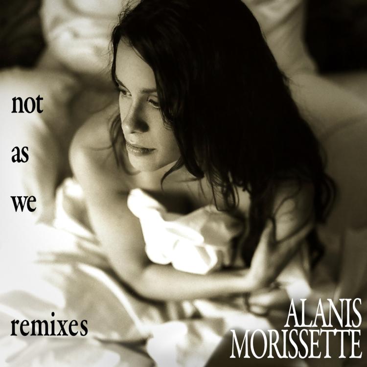 Not as we (Remixes)