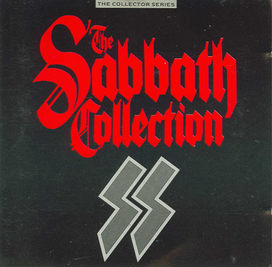 The Sabbath collection