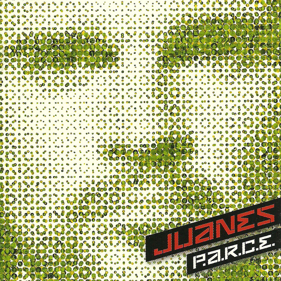 P.A.R.C.E. (Deluxe edition)