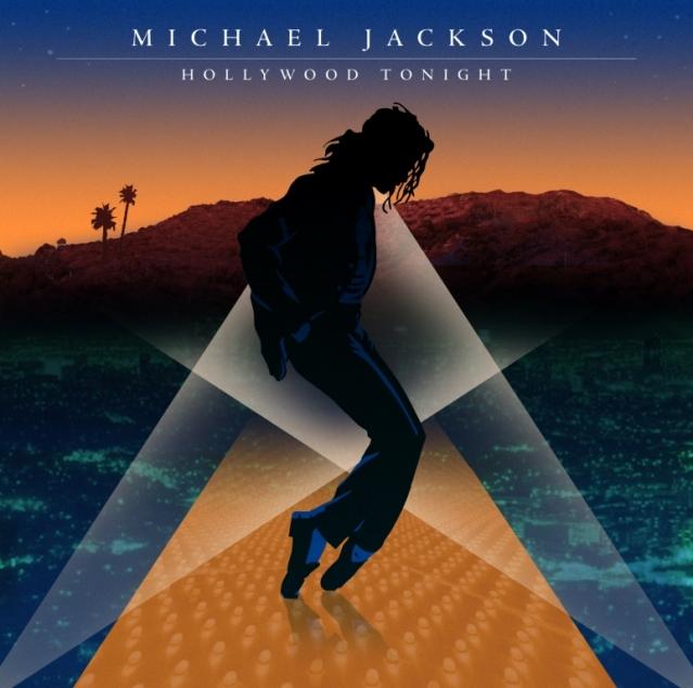 Hollywood tonight (Remixes)