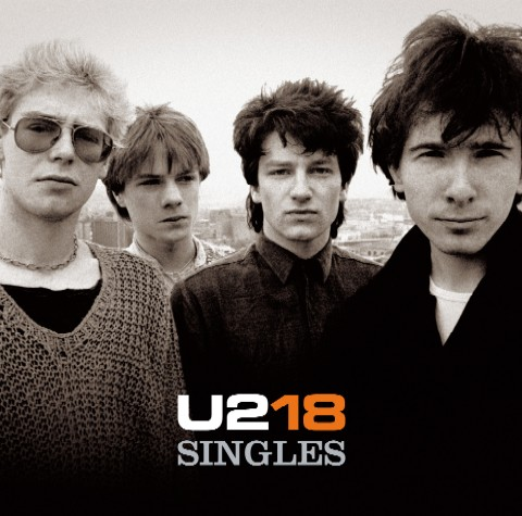 U218 Singles (Extended edition)