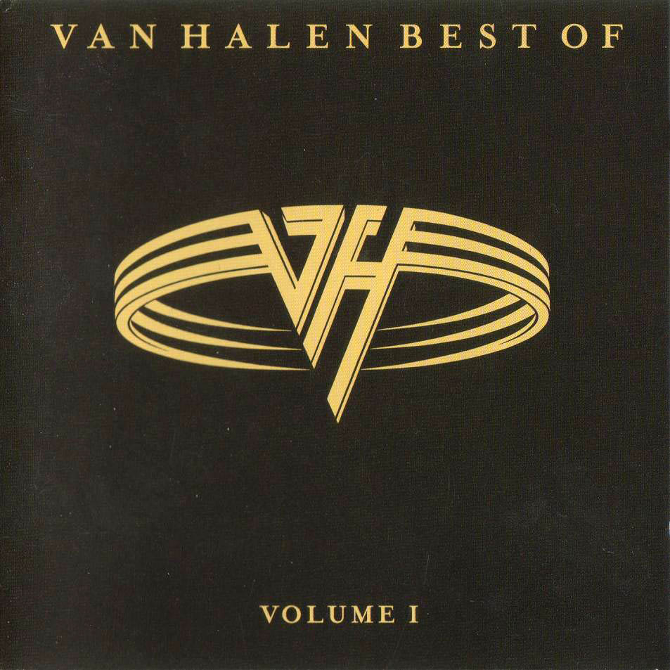 Van Halen best of Vol. 1
