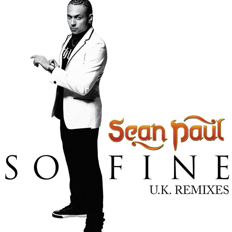 So fine (Remixes)