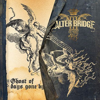 Ghost of days gone by