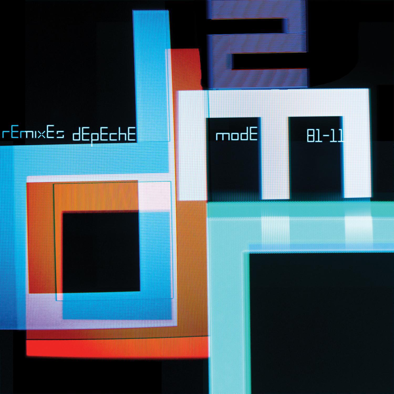 Remixes 2: 81-11 (Deluxe edition)