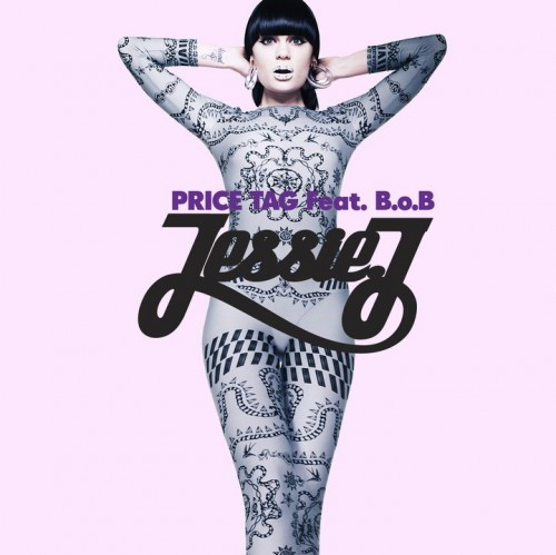 Price tag (Remixes)