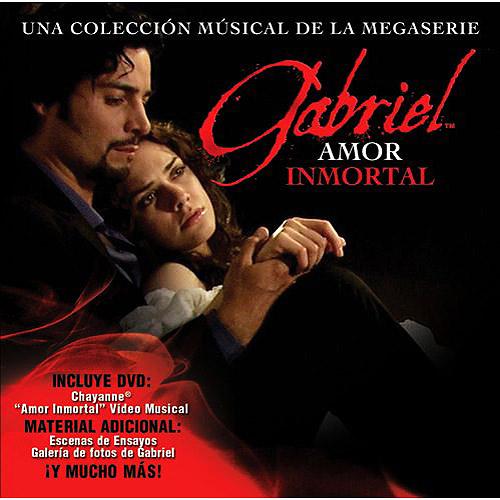 Gabriel amor inmortal