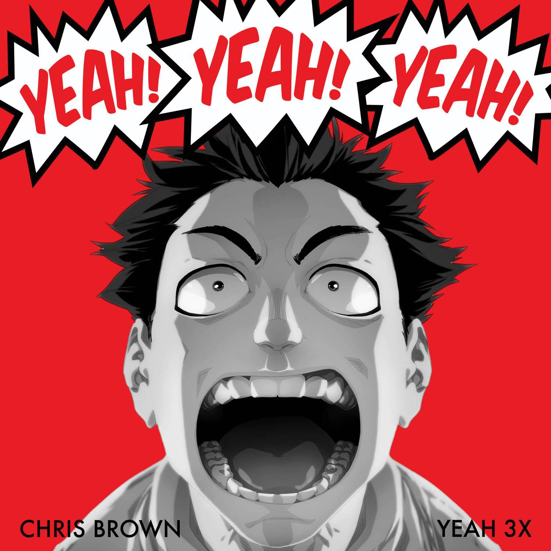 Yeah 3X (Remixes)