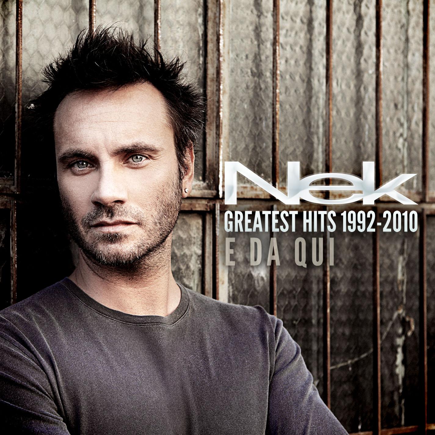 Greatest hits 1992-2010: E da qui