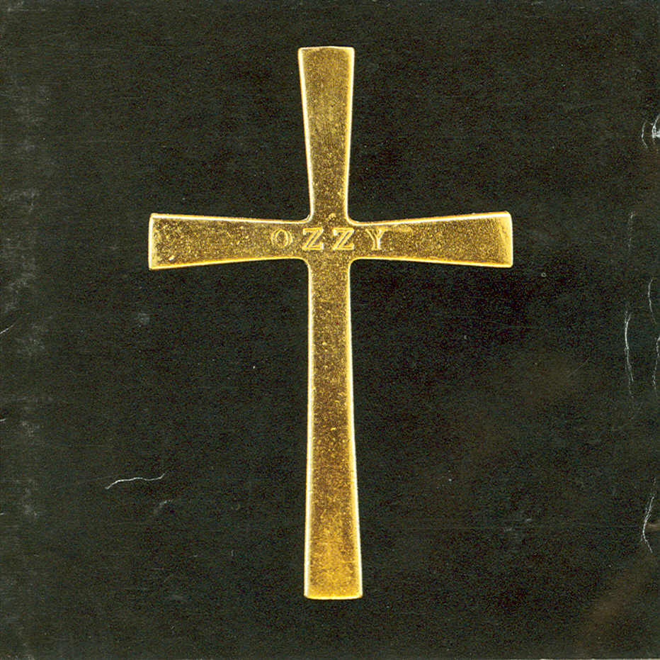 The best of Ozzy Osbourne