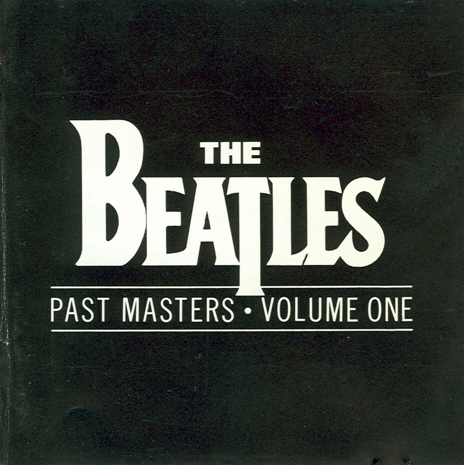 Past master Vol. 1