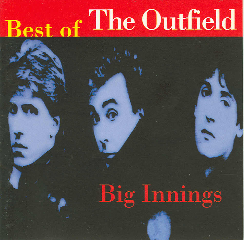 Best of The Outfield