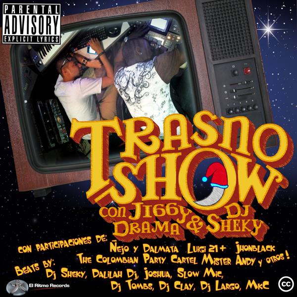 Trasno-show
