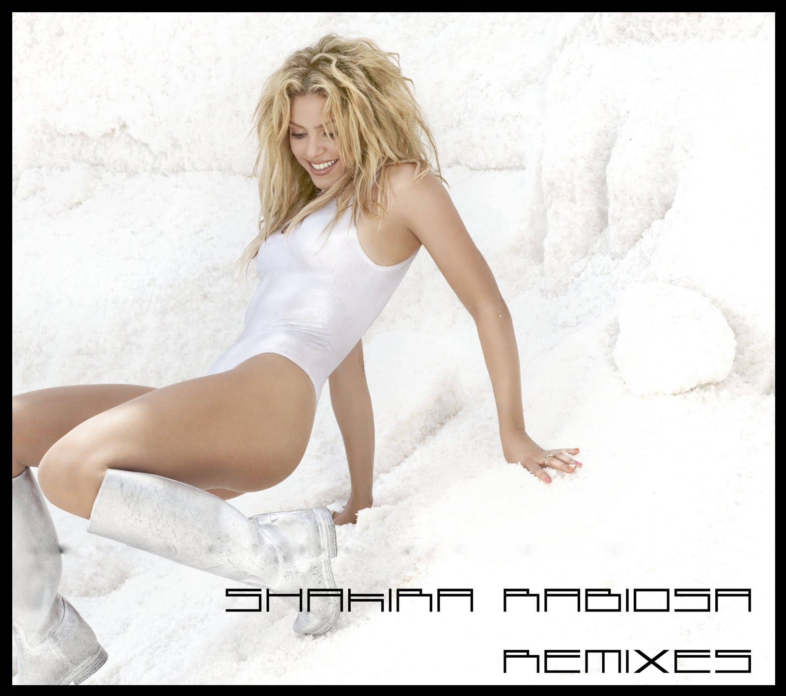 Rabiosa (Remixes)