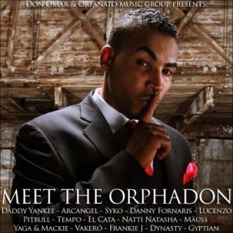 Meet the orphadon