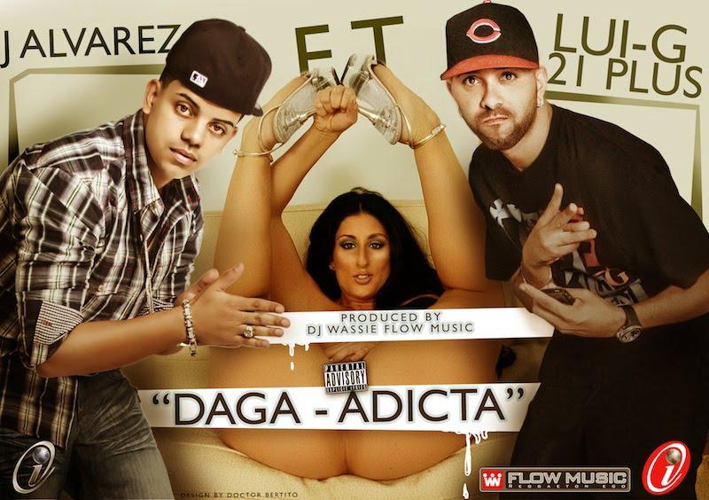 Daga - adicta