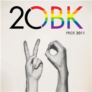 2OBK: Pride 2011