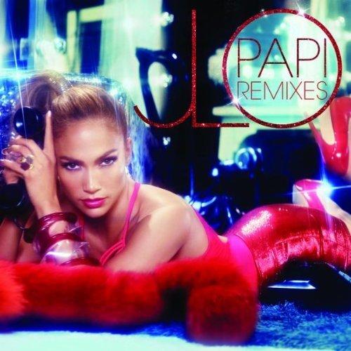 Papi (Remixes)