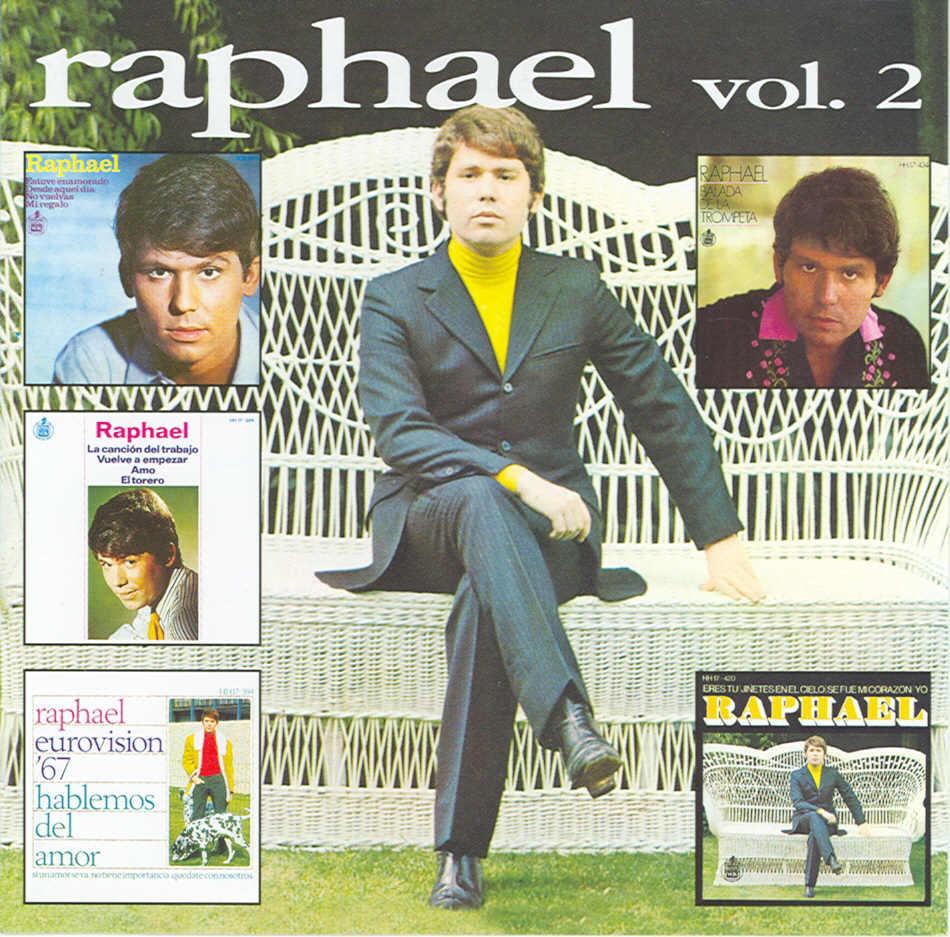 Raphael Vol. 2